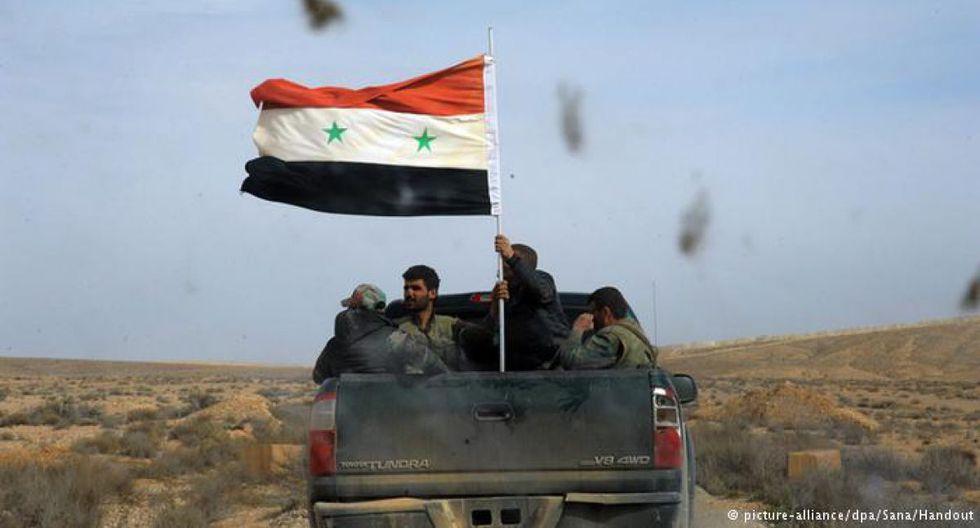 Conoce un poco más de Siria, el país que en los últimos días ha hecho noticia a nivel mundial.