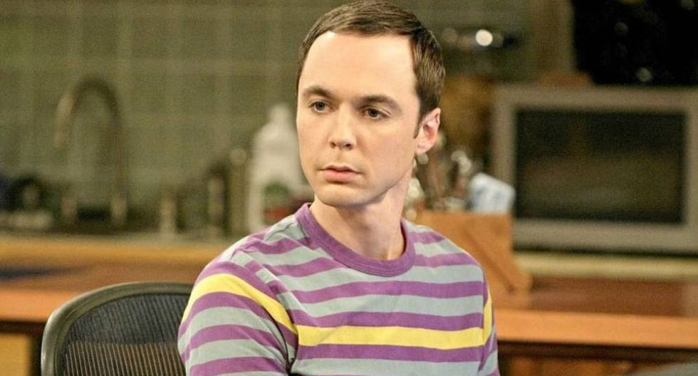 """Jim Parsons reveló la verdadera razón por la que no podía seguir interpretando a Sheldon Cooper en """"The Big Bang Theory"""". (Foto: CBS)"""
