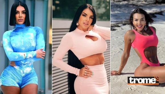 Aleira Avendaño, la venezolana reina de las cirugías