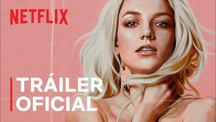 Britney Vs. Spears: Tráiler oficial del documental acerca de la 'Princesa del Pop'
