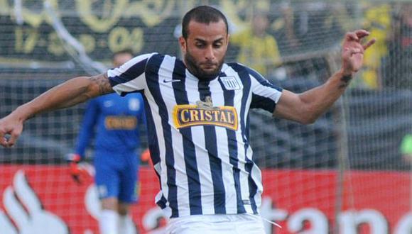 Mauro Guevgeozián se manifestó sobre el descenso de Alianza Lima. (Foto: GEC)
