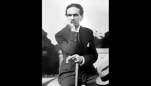 En 1938, falleció el ilustre poeta peruano César Vallejo. (Foto: Wikimedia)