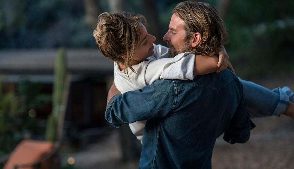 """No te pierdas el estreno de """"A Star is Born"""" en HBO el 31 de agosto. (Foto: @StarIsBornMovie)"""