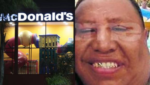 Hombre asesinado en centro comercial Risso estuvo preso por lesiones graves (TROME)