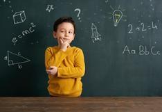Día de las Matemáticas: ¿Cómo lograr que los niños se interesen por los números?