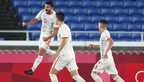 México goleó 6-3 a Corea del Sur y avanzó a semifinales de Juegos Olímpicos Tokio 2020