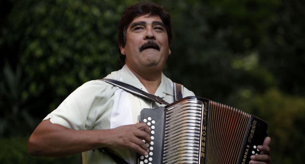 Celso Piña 'El Rebelde del acordeón' falleció a los 66 años. (Fotos: Agencias)