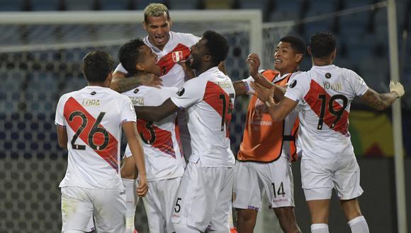 La selección peruana deberá hacer una segunda mitad de Eliminatorias casi perfecta. Foto: Agencias.