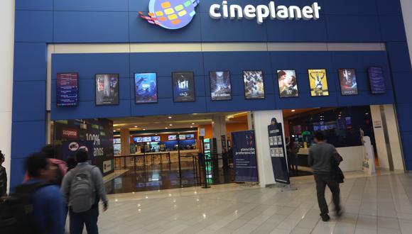Gremio de cines no está de acuerdo con protocolo del gobierno. (Foto: GEC)