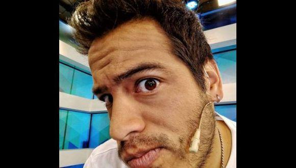 Ernesto Jiménez incendia Twitter