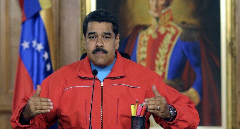 Venezuela sufre una severa escasez de alimentos y medicinas, una inflación de más del 200%.