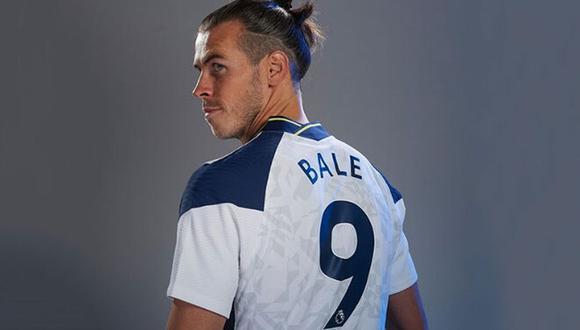 El representante de Gareth Bale explotó contra Real Madrid. (Foto: Tottenham)
