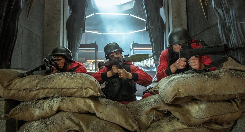 Netflix reveló cuándo saldrá el tráiler oficial de la quinta temporada de