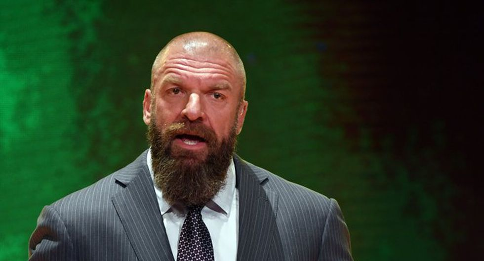 Triple H celebró 25 años de carrera. (WWE)
