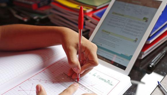 La norma explica que el 2020 y el 2021 considerados como años complementarios que les ofrecen más tiempo y oportunidades para consolidar sus aprendizajes. (Foto: Andina)