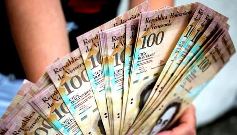 Nicolás Maduro aumentó el salario mínimo y este es su equivalente en soles peruanos