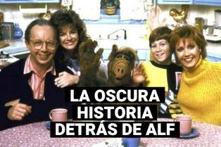 ALF: Actores de la exitosa serie vivieron infelices durante las grabaciones