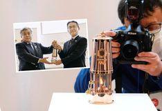 Tokio 2020: Así se guardó la 'Llama Olímpica' tras suspensión por pandemia de Coronavirus | VIDEO | FOTOS