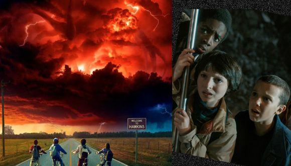 Stranger Things nos sorprenderá con la trama de la segunda temporada.