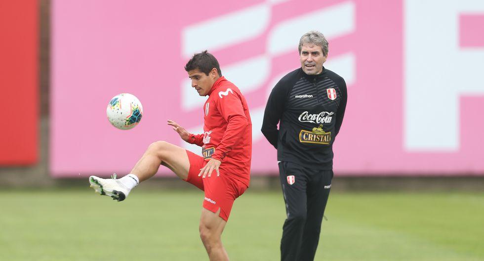 Aldo Corzo nunca ha jugado fuera del Perú. (Foto: GEC)