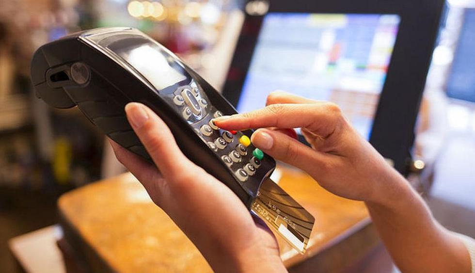 Usa tu tarjeta de crédito con responsabilidad.