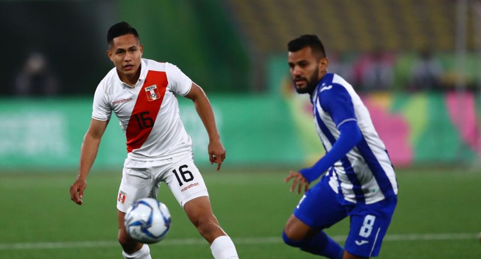 Perú vs. Honduras: Partido por el Grupo B de los Juegos Panamericanos Lima 2019
