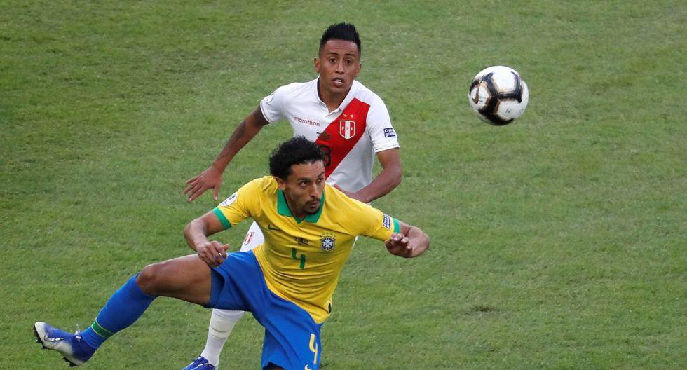 Final de la Copa América 2019