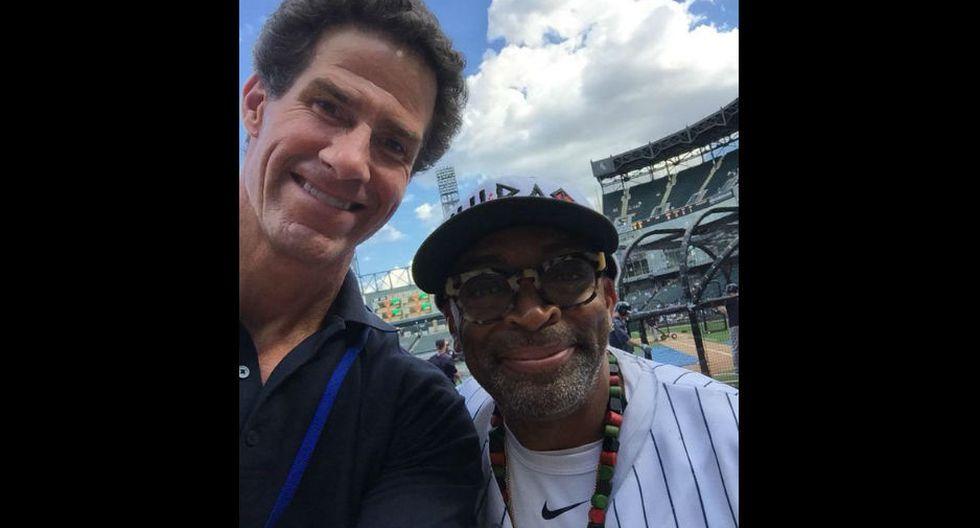 La exestrella de los Yankees de Nueva York, Paul O'Neill, apoya la candidatura de Trump. (Twitter Paul O'Neill)