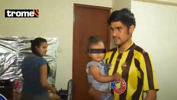 Junior Ramírez: Esta es la historia y vida del joven repartidor que fue agredido en Miraflores