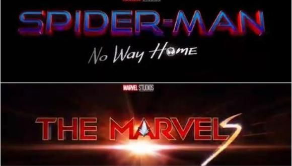 Marvel Studios da a conocer nombres y fechas de estreno de las próximas películas del MCU. (Foto: captura de video)
