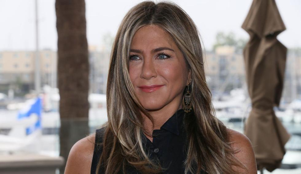 Jennifer Aniston reveló que fue víctima del comportamiento déspota y abusivo de Harvey Weinstein. (Foto: AFP)