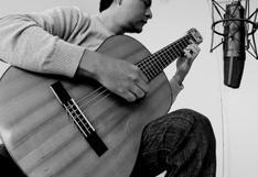 Centro Cultural de la UPC lanza un espacio de entrevistas online y de acceso libre sobre personajes importantes del mundo musical