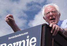 Bernie Sanders se retira de la carrera presidencial de Estados Unidos
