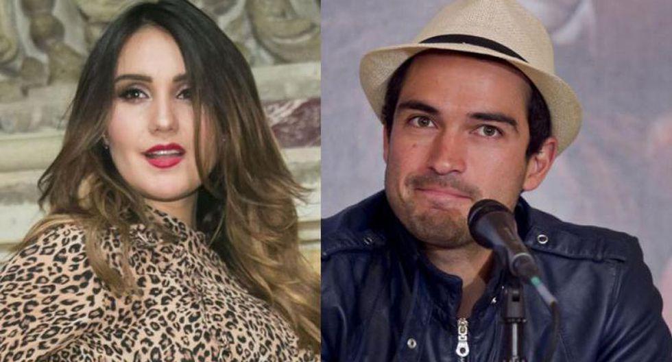 Poncho Herrera no fue invitado a la boda de Dulce María. Foto: Hola México