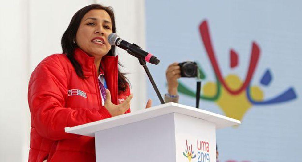 Minedu trabaja en la búsqueda de becas para los medallistas deportivos. (Foto: Andina)