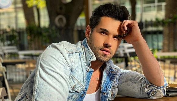 Eleazar Gómez quedó fuera de la telenovela y ahora se busca reemplaza para su personaje (Foto: Eleazar Gómez / Instagram)
