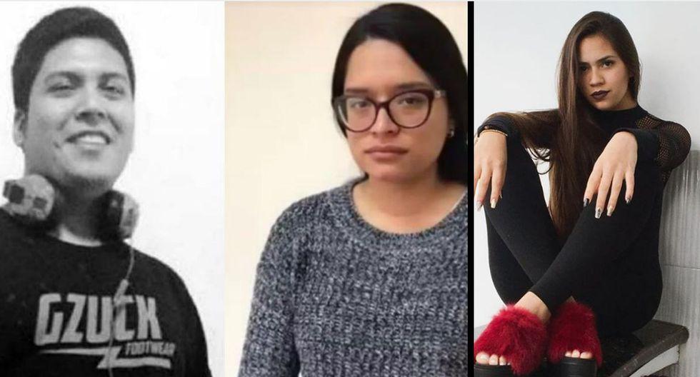 Gianella Marquina sobre caso de violación
