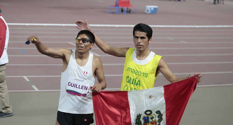 Juegos Parapanamericanos Lima 2019: Conozca en la siguiente galería a todos los medallistas peruanos que recibirán un departamento. (Foto: Hugo Pérez / GEC)