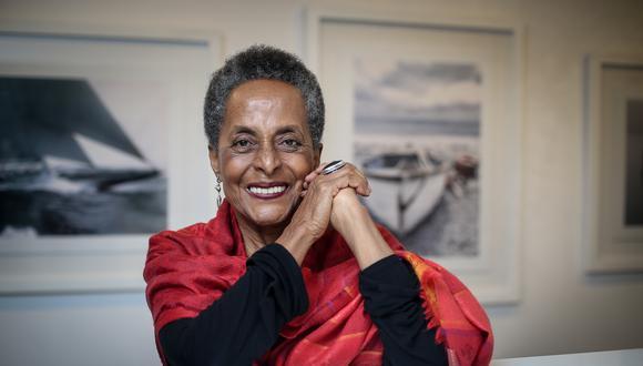 Susana Baca. (Foto: GEC)