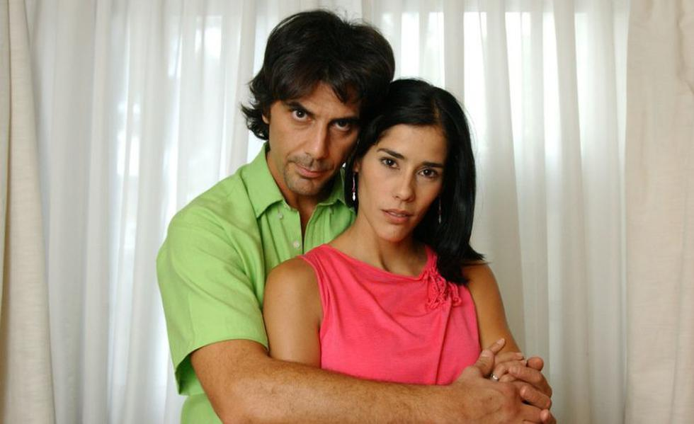 Juan Darthés acosó a Gianella Neyra cuando grababan telenovela en Argentina, asegura periodista   FOTOS