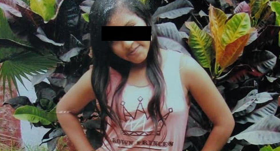 Una menor de 14 años se extravió el pasado martes 08 de enero en Villa El Salvador al promediar las 10:30 a.m. (Foto: Facebook/Stuart Moscol Perez)