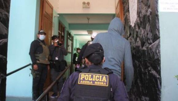 Arequipa: Condenan a 35 años de cárcel a venezolano por asaltar a pareja de esposos. (Foro archivo)