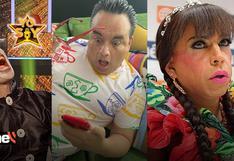 Final de 'Yo soy' arrasó con el rating: venció a 'JB en ATV' y al 'Reventonazo de la Chola'
