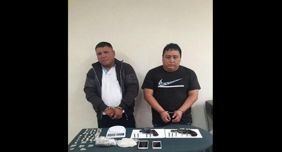 Caen sicarios que mataron a empresario en Puente Piedra.