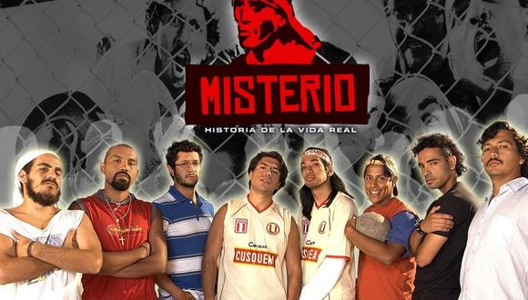 "La serie ""Misterio"" creada por Aldo Miyashiro vuelve a Latina desde el sábado. (Latina)."