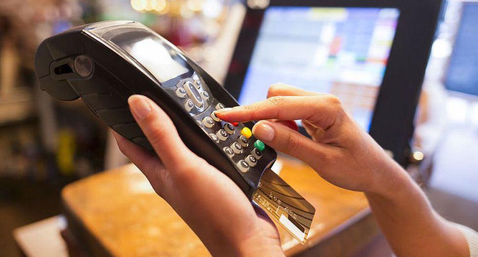 POS para tarjetas de crédito y débito