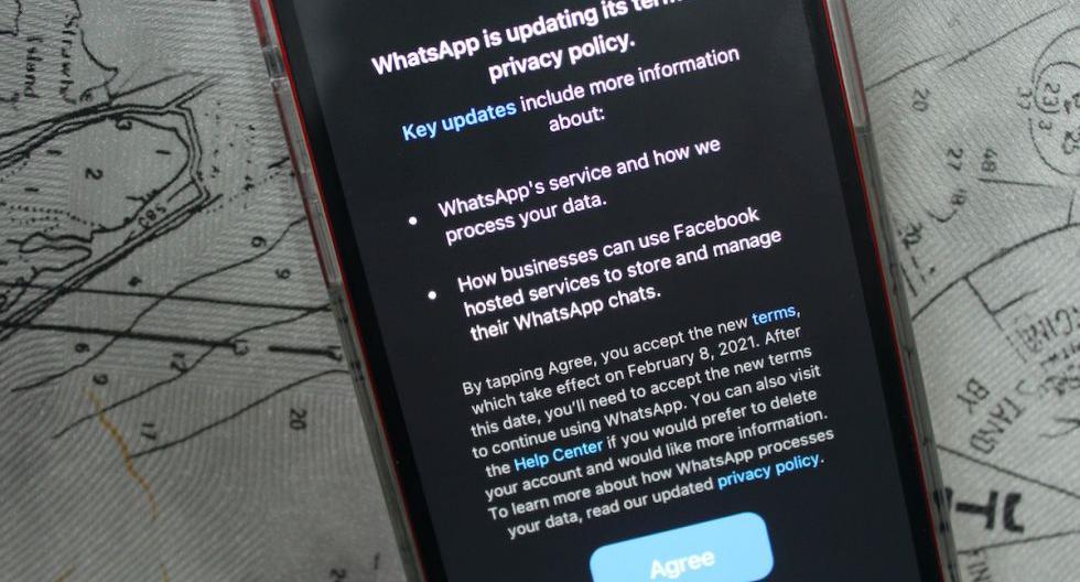 Las nuevas y polémicas condiciones que WhatsApp obligará a los usuarios a aceptar si quieren seguir usando la aplicación