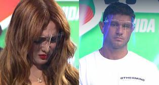 """Yaco da el voto decisivo para que Rosángela se quede en 'EEG' y ella estalla en llanto: """"No voy a cambiar. Soy así"""""""