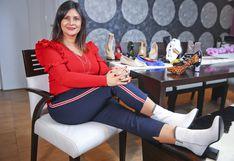 Emprende Trome: 'Kore Shoes', una marca hecha con el corazón, 'punche' y visión de Silvana Calderón
