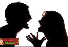 Seño María: Romances peligrosos